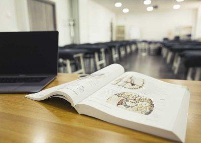 Scuola osteopatia roma