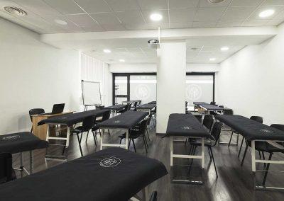 Corso massaggio osteopatia educam