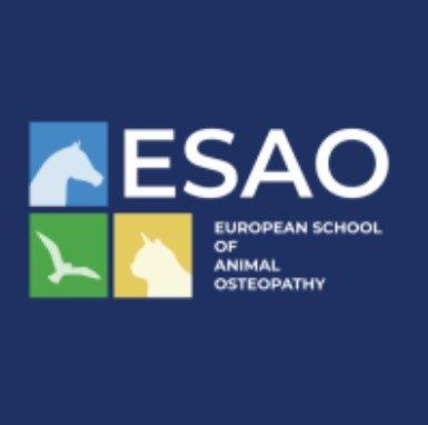 isa - animal osteopathy logo