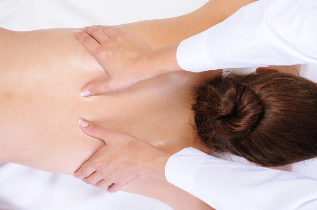Corso massaggio svedese educam