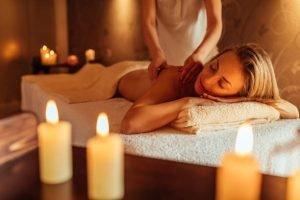 Corso di SPA Massage Educam